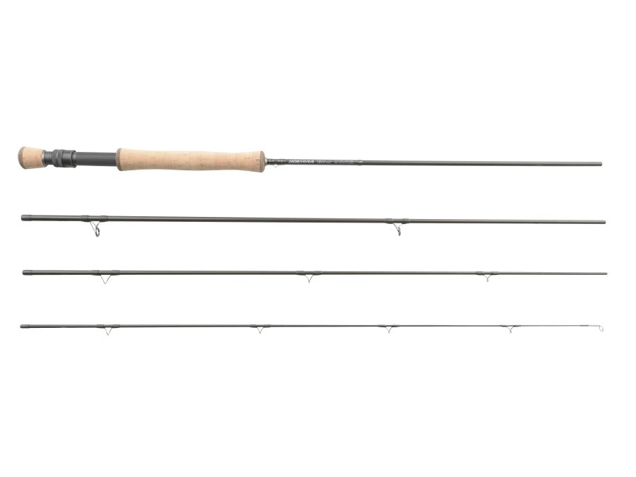 Wędka muchowa Scierra SRX V2 9ft #5 fly rods