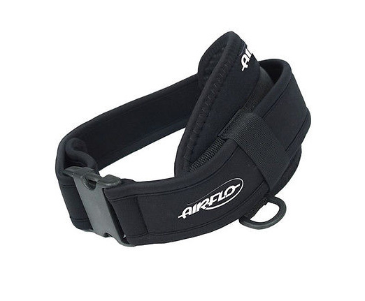 Pas lędźwiowy Airflo Streamtec Wading Back Support Belt