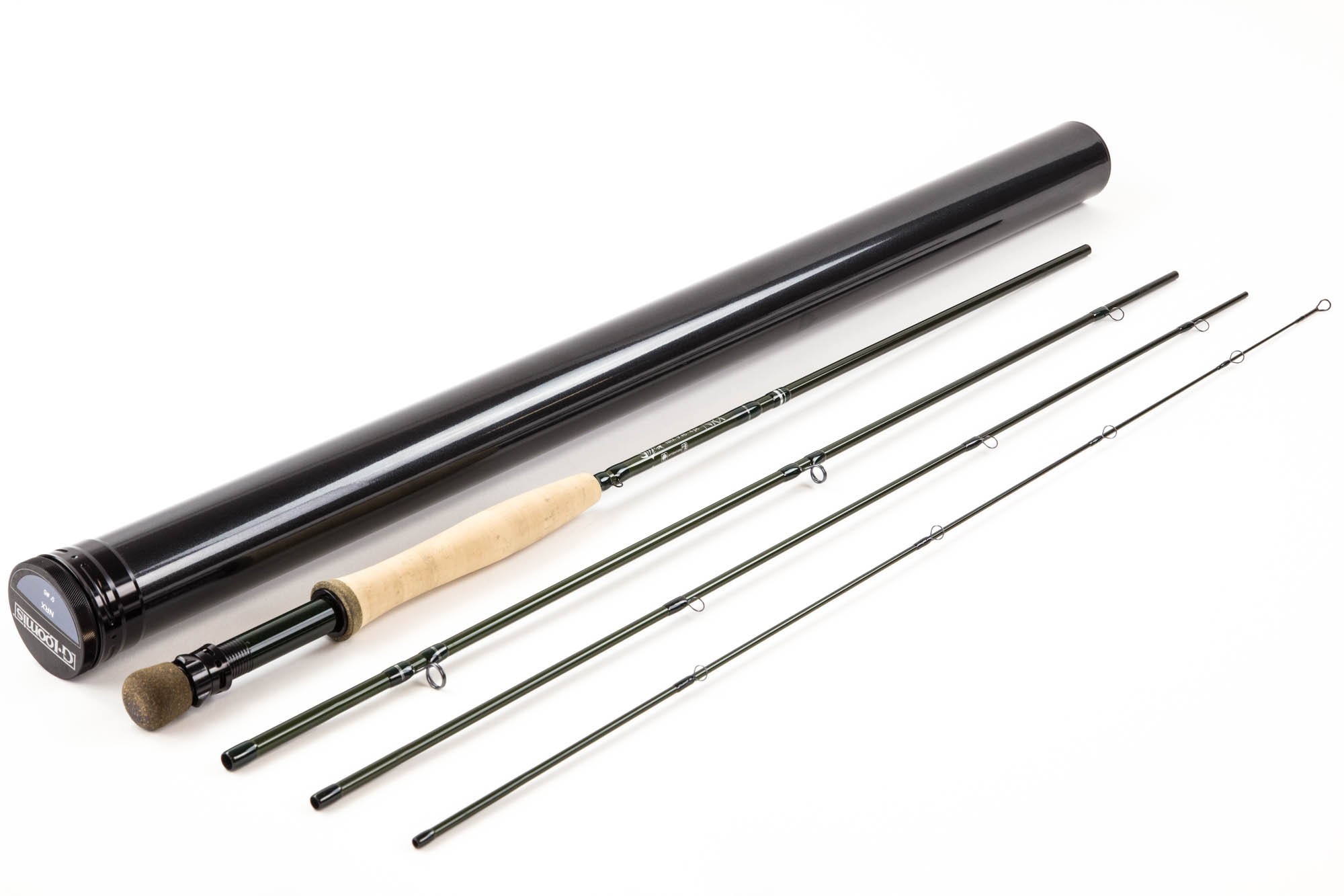 Wędka muchowa G.Loomis NRX Trout 9ft #6 wt6 fly fishing rod