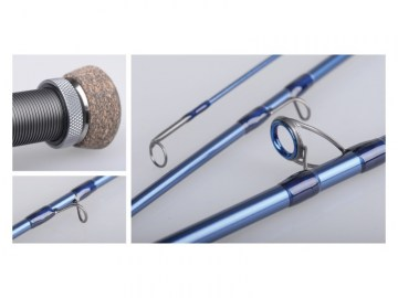 Wędka muchowa Scierra Salis 9ft #5 fly rod