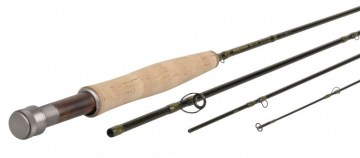 Wędka muchowa Scierra Brook 8ft #4 fly rods