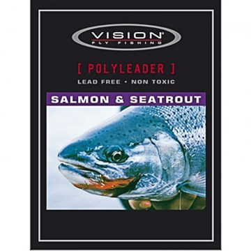 polyleader salmon seatrout vision
